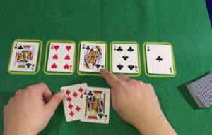 makine pokeri nedir