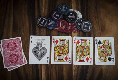 En Iyi Poker Oyunu Nelerdir